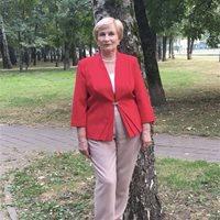 **** Зоя Владимировна