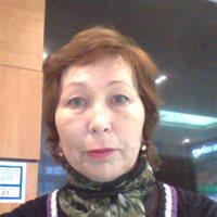 ******** Альфия Хамзяевна