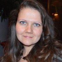 Мария Олеговна, Репетитор, Москва, Рублёвское шоссе, Молодежная