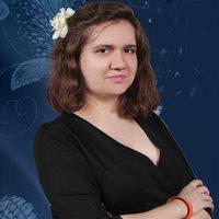 ****** Елизавета Сергеевна