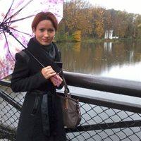 ******* Инна Викторовна
