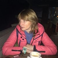 Наталья Геннадиевна, Домработница, Москва, 1-я улица Машиностроения, Дубровка