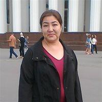 Надира Асроровна, Сиделка, Москва, улица Лескова, Бибирево