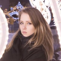 ****** Арина Михайловна