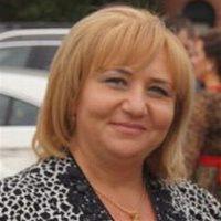 ******* Светлана Автандиловна