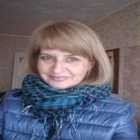 ***** Валентина Павловна