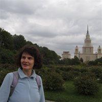 ********** Антонина Ильинична