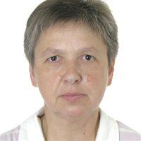 Светлана Львовна, Няня, Москва,поселок подсобного хозяйства Воскресенское, Бунинская Аллея