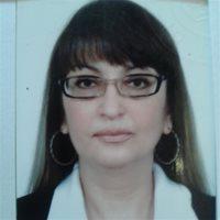 Няня, Москва, Вяземская улица, Можайский район, Марина Викторовна