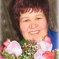 ******** Фаина Музитовна