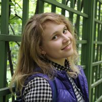 ****** Алина Ленаровна