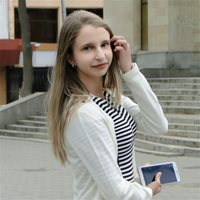 ********* Дарья Вадимовна
