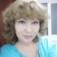 ********** Алия Нуралиновна