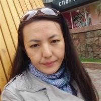 ********** Жулдыз Саматовна