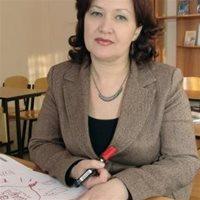 ****** Оксана Владиславовна