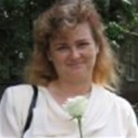 Анжелика Геннадьевна, Репетитор, Москва, улица Казакова, Курская