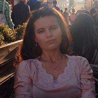 Елизавета Валентиновна, Репетитор, Москва, улица Рудневка, Кожухово