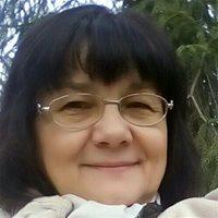 ***** Светлана Петровна