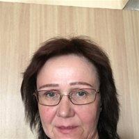 ******* Елена Андреевна