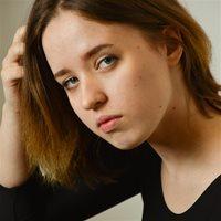 ********* Кристина Сергеевна