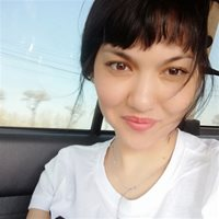 ********* Зарина Руслановна