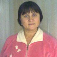 ****** Зинаида Матвеевна