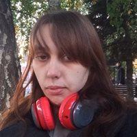 ************ Алеся Федоровна