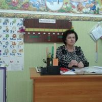 ********** Валентина Алексеевна