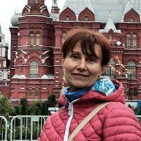 Светлана Владимировна, Няня, Москва, улица Шкулёва, Волжская
