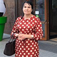 *********** Малика Шаараниевна