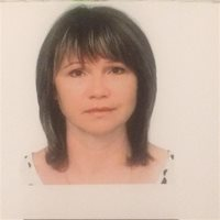 ******* Марина Владимировна