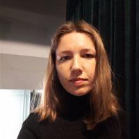 ******** Анастасия Николаевна