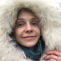 ************* Анастасия  Дмитриевна