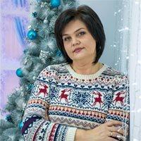 ********** Светлана Алексеевна