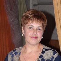 ****** Инна Васильевна