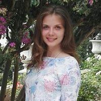Екатерина Олеговна, Репетитор, Москва,проспект Вернадского, Юго-западная