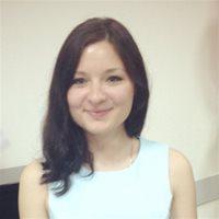 Алина Алексеевна, Репетитор, Москва,16-я Парковая улица, Первомайская