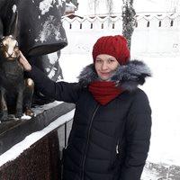 ******** Екатерина Дмитриевна