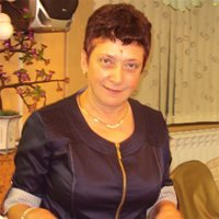 Зинаида Ибрагимовна, Няня, Электросталь, Первомайская улица, Электросталь