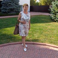 ******* Светлана Семеновна