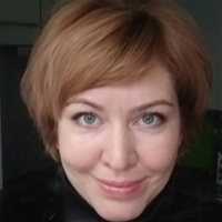 ******** Марина Аркадьевна