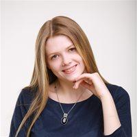 ******** Ксения Владимировна