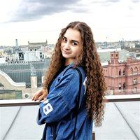 Стефания Александровна, Няня, Москва,Профсоюзная улица, Беляево