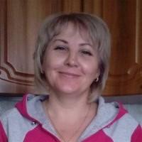******** Марина Анатольевна