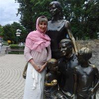 Людмила Валерьевна, Няня, Москва,улица Маршала Малиновского, Октябрьское поле