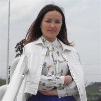 ******** Айгерим Мырзатовна