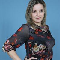 ********* Виктория Олеговна