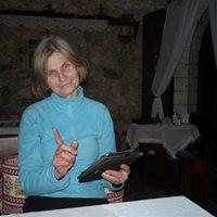 Алла Александровна, Няня, Москва, Ельнинская улица, Молодежная