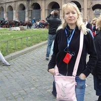 Любовь Анатольевна, Домработница, Москва,проезд Черепановых, Водный стадион