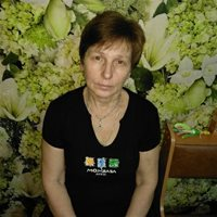 ******* Анна Михайловна